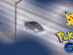 Ontario Police Helicopter vs Distracted Pokemon GO Driver
