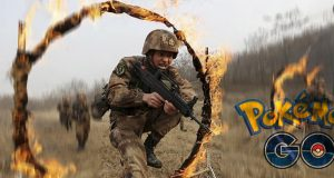 Pokemon GO Banned by Pentagon for Government Phones