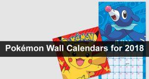 pokemon-wall-calendars-for-2018