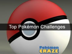 top-pokemon-challenges