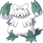 The Best Grass Type Pokemon - Abomasnow
