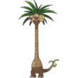 The Best Grass Type Pokemon - Alolan Exeggutor