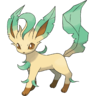 The Best Grass Type Pokemon - Leafeon