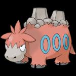 The Best Fire Type Pokemon - Mega Camerupt