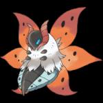 The Best Fire Type Pokemon - Volcarona