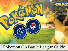 Pokemon Go Battle League Guide