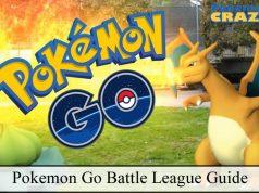 Pokemon Go Battle League Guide
