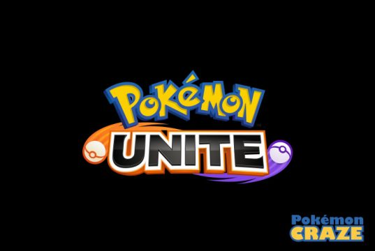 What Is Pokemon Unite